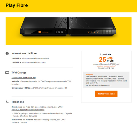 livebox play fibre