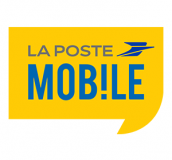 La fibre optique La Poste Mobile